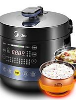 Недорогие -Пылесосы Новый дизайн / Многофункциональный PP / ABS + PC Пароварки для продуктов 220-240 V 1000 W Кухонная техника