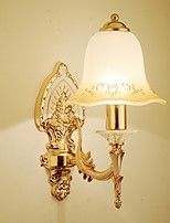 cheap -Cool Vintage Wall Lamps & Sconces Living Room / Bedroom Metal Wall Light 220-240V 40 W
