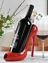 cheap -Wine Rack Resin, Wine Accessories High Quality Creative for Barware Classic / Creative Novelty 1pc