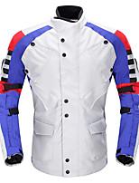 cheap -DUHAN D115set Motorcycle Clothes JacketforMen's Waterproof Fabric All Seasons Waterproof / Anti-Wind / Wearproof