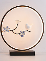 baratos -Luminária de Mesa Para Quarto / Sala de Jantar Acrílico 110-120V / 220-240V