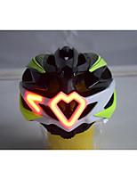 cheap -Bike Helmet 24 Vents Outdoor Exercise / Cycling / Bike / Motobike - Green Unisex