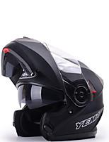 economico -YEMA 925 Aperto Adulto Per uomo Casco del motociclo Resistente agli urti / Anti-UV / Antivento