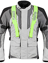 cheap -MOTOBOY Motorcycle Clothes JacketforMen's Oxford Cloth Autumn / Fall Wear-Resistant / Waterproof / Shockproof