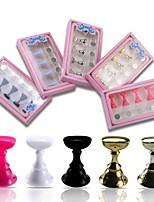 cheap -5pcs nail art Nail Art Kit Fashion Adorable Daily / Casual / Daily Nail Art Tool