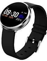 cheap -Smart Bracelet S3 for iOS / Android New Design / Touch Screen / Waterproof Pedometer / Sleep Tracker / Call Reminder