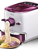 Недорогие -Машина для производства макаронных изделий Новый дизайн PP / ABS + PC Настольные плиты и тостеры 220-240 V 150 W Кухонная техника