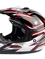 cheap -YOHE YH-623-B-R1 Full Face Adults Unisex Motorcycle Helmet  Anti-UV / Breathable