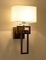 economico -Nuovo design / Fantastico Semplice / Moderno / Contemporaneo Lampade da parete Salotto / Camera da letto Metallo Luce a muro 220-240V 40 W