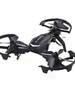 abordables -RC Dron JJRC NH011 RTF 4 Canales 6 Ejes 2.4G Quadccótero de radiocontrol  Retorno Con Un Botón / Vuelo Invertido De 360 Grados Quadcopter RC / Mando A Distancia / 1 Cable USB