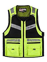 cheap -MOTOBOY Motorcycle Clothes JacketforMen's Oxford Cloth / Net Fabric / Breathable Mesh All Seasons Wearproof / Reflective belt