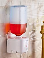 cheap -Soap Dispenser New Design / Automatic Modern Plastics 1pc - Bathroom Single Wall Mounted