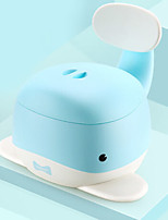 cheap -Toilet Seat For Children / Multifunction Contemporary PP / ABS+PC 1pc Toilet Accessories / Bathroom Decoration