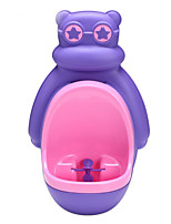 cheap -Toilet Seat New Design / For Children / Removable Contemporary / Ordinary / Cartoon Plastic / ABS+PC 1pc Toilet Accessories / Bathroom Decoration