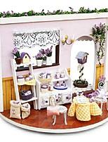 cheap -Dollhouse Creative / Rotating Music / Romance 1 pcs Pieces Child's Gift