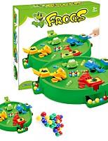 baratos -Jogos de Tabuleiro Sapo Interação pai-filho / Engraçado 1 pcs Crianças
