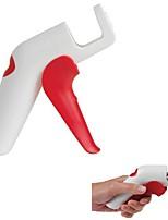 economico -Utensili da cucina PP (polipropilene) A mano Remover Seed Ciliegia 1pc