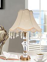 cheap -Metallic Decorative Table Lamp For Living Room / Bedroom Metal 220-240V