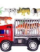 cheap -Toy Car Car Animals Child's Gift 5 pcs