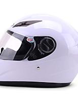 Недорогие -YEMA 825 Интеграл Взрослые Универсальные Мотоциклистам Защита от удара / Защита от ультрафиолета / Защита от ветра