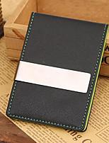 cheap -Unisex Bags PU(Polyurethane) Wallet Zipper Green / Gray / Coffee