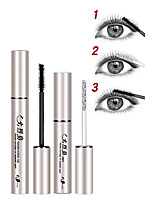 cheap -Make Up Waterproof N / A / Women / Youth Mascara Party / Birthday / School Daily Makeup / Halloween Makeup / Party Makeup