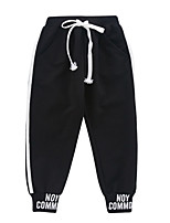 cheap -Kids Girls' Print Pants