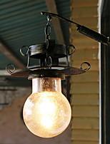economico -Nuovo design / Fantastico Vintage Lampade da parete Salotto / Camera da letto Metallo Luce a muro 220-240V 40 W / E27