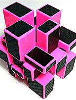 cheap -Rubik's Cube 3*3*3 Smooth Speed Cube Magic Cube Puzzle Cube Matte Sticker Sports Gift Square Adults'