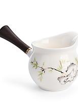 economico -Ceramica Heatproof / Tè Ovale 1pc bollitore