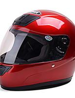 abordables -YEMA 802 Intégral Adultes Unisexe Casque de moto Antichoc / Anti UV / Coupe-vent