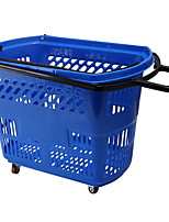baratos -Armazenamento Fácil Uso Comum Plásticos 1pç organização do banho