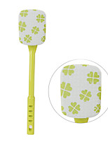 cheap -Bath Brush New Design / Portable / Easy to Use Contemporary Other Material / PP 1pc Sponges & Scrubbers / Shower Accessories