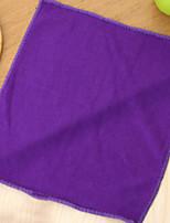 abordables -Cuisine Les fournitures de nettoyage Lin / coton Plumeau & Serviette de Nettoyage Vie / Outils 1pc