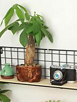 Недорогие -1шт Металл Простой стильforУкрашение дома, Декоративные объекты / Домашние украшения Дары