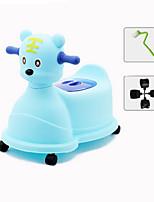 abordables -Asiento para Retrete / Juguetes para el baño Para Niños / Múltiples Funciones / Removible Moderno PÁGINAS / ABS + PC 1pc Accesorios de baño / Decoración de baño