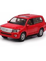 abordables -Petites Voiture SUV Mini Cool Alliage de métal Enfant Cadeau 1 pcs
