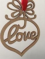 Недорогие -Рождество / Свадьба Дерево Свадебные украшения Алфавит / Свадьба Все сезоны