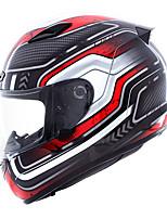 cheap -YOHE YH-957 Full Face Adults Unisex Motorcycle Helmet  Breathable / Deodorant / Anti-sweat