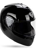 abordables -YOHE YH-955 Intégral Adultes Homme Casque de moto Thermique / chaud / Respirable / Déodorant