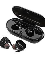 abordables -écouteurs bluetooth4.1 écouteurs écouteurs pp + abs sport & fitness écouteurs nouveau design / stéréo / casque antibruit