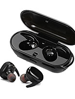 baratos -fone de ouvido bluetooth4.1 fones de ouvido fone de ouvido pp + abs esporte & fitness fone de ouvido novo design / fone de ouvido estéreo / isolamento de ruído
