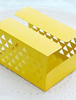 Недорогие -1шт Металл МодернforУкрашение дома, Декоративные объекты / Домашние украшения Дары