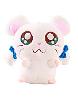 cheap -Hamster Stuffed Animal Plush Toy Lovely / Comfy Cotton Fabric Gift 1 pcs