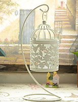 Недорогие -1шт Металл МодернforУкрашение дома, Домашние украшения Дары