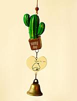 Недорогие -1шт Резина Простой стильforУкрашение дома, Подарки Дары