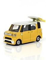 abordables -Petites Voiture SUV Mini Exquis Alliage de métal Enfant Cadeau 1 pcs