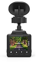 abordables -ThiEYE THIEYE Safeel One 1296P Vision nocturne DVR de voiture 140 Degrés Grand angle 1.5 pouce LCD Dash Cam avec G-Sensor / Mode Parking