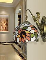 Недорогие -Новый дизайн / Cool Античный Настенные светильники Гостиная / Спальня Металл настенный светильник 220-240Вольт 5 W