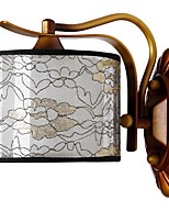 cheap -New Design / Cool Modern / Contemporary Wall Lamps & Sconces Bedroom / Office Metal Wall Light 220-240V 25 W